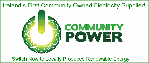 community power commun ity owned electricity supplier