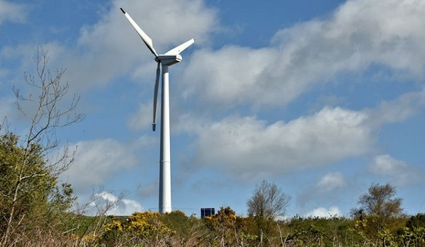 Renewable Electricity Support Scheme (RESS) auction. community power