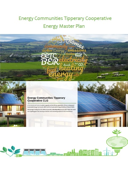 Energy Communities Tipperary Cooperative Energy Masterplan