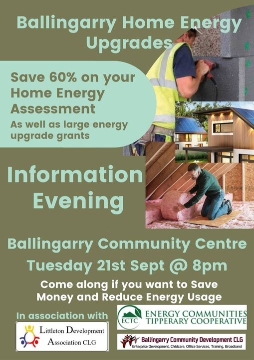 learn how to make your home or business warmer, cosier and healthier, while also saving money on home energy bills and benefiting the environment.